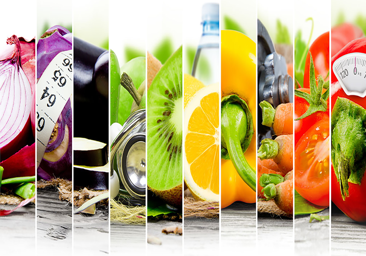 Well-Being - Nutrition Image