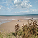 Sand Le Mere - View of Beach 150x150 16 to 19-08-2019